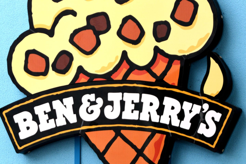 Im Ben & Jerry's Eis wurde Glyphosat entdeckt.