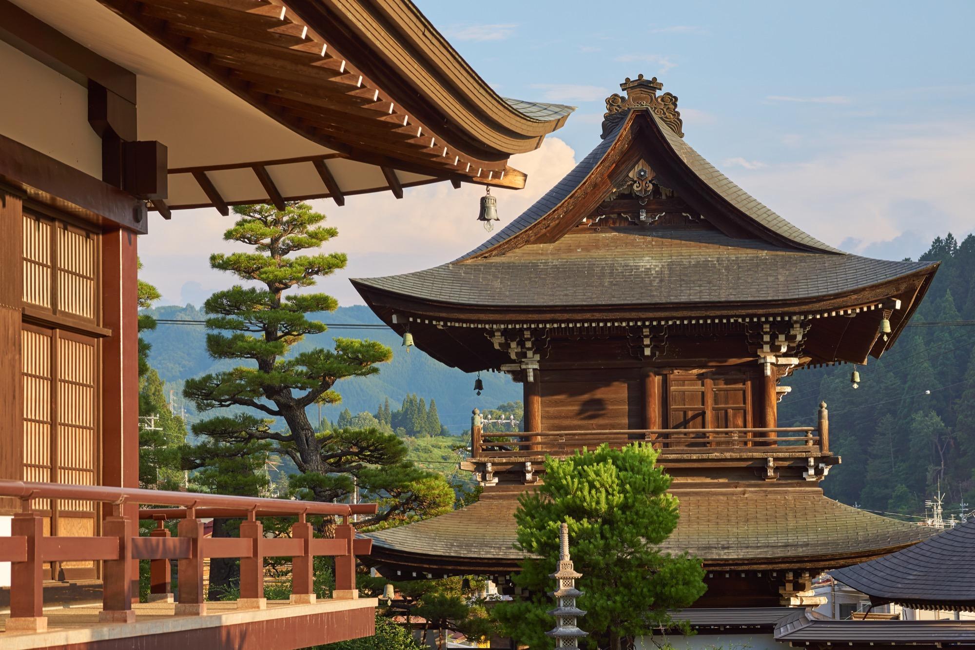 Takayama - Geheimtipps in Asien