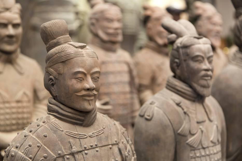 Xi'an - Geheimtipps in Asien