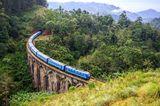 Sri Lanka - Geheimtipps in Asien