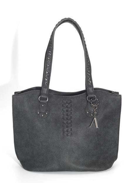 Tasche von Anastacia für Aldi Süd