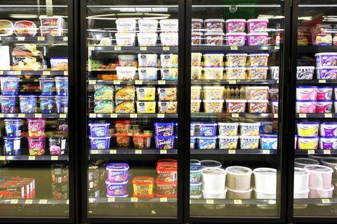 Skandal bei Ben & Jerry's: Pflanzengift in Eiscreme gefunden