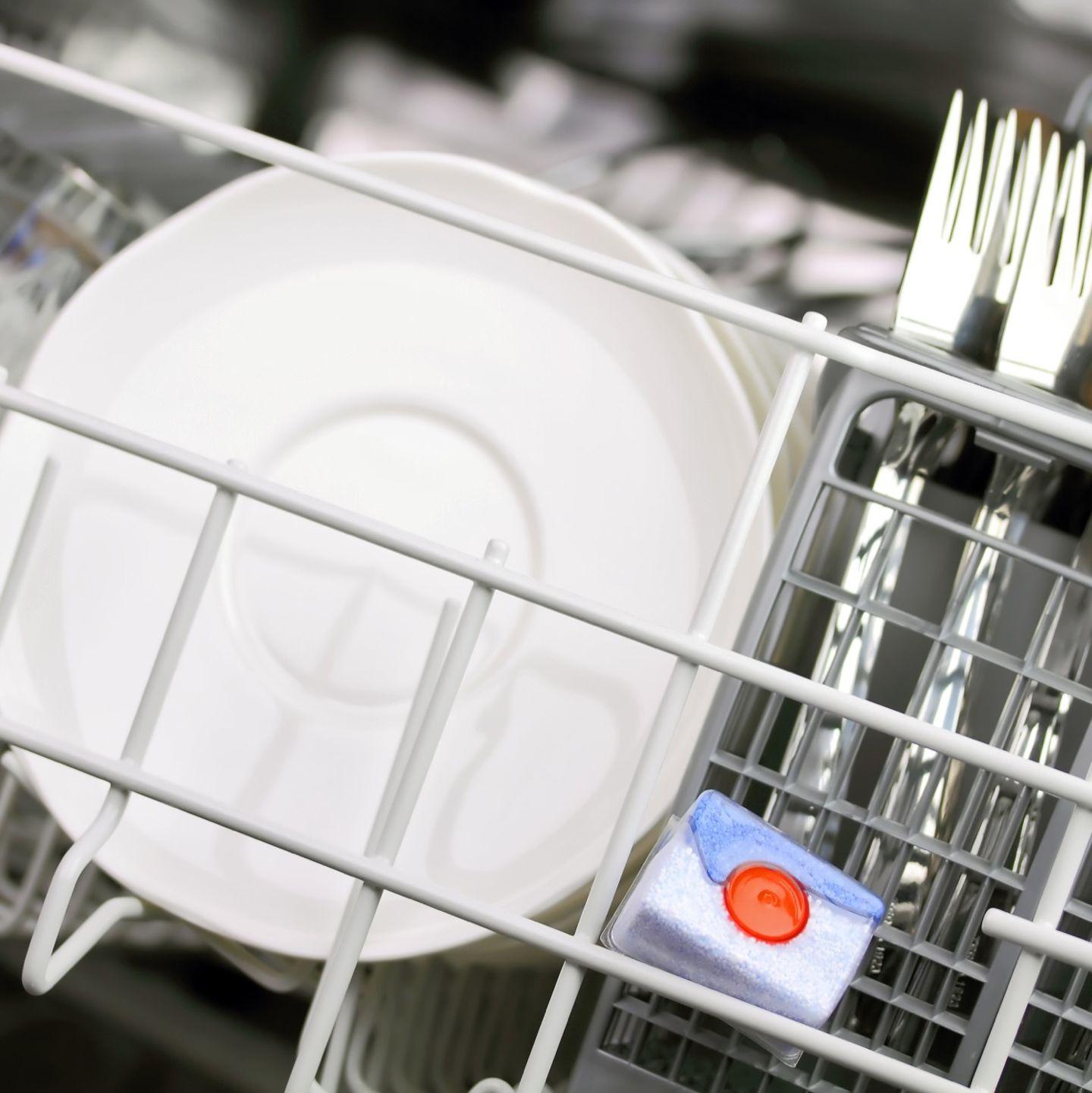 Stiftung Warentest Spulmaschinen Tabs Vom Discounter Sind Die Besten Brigitte De