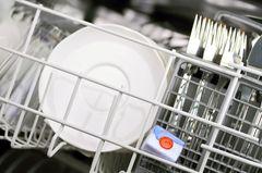Stiftung Warentest: Diese Spülmaschinen-Tabs sind die Besten