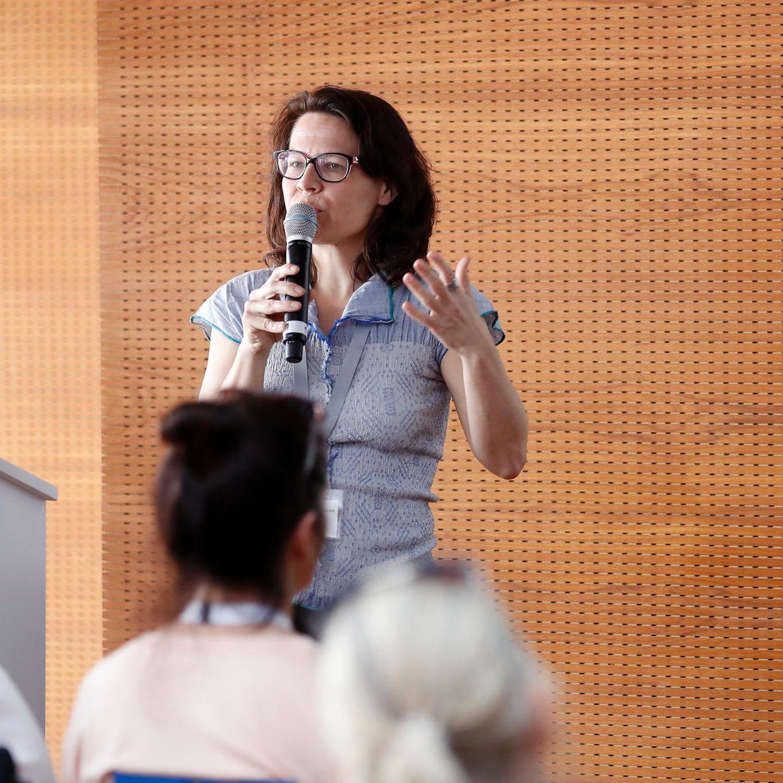 Highlights vom zweiten Job-Symposium im Mai