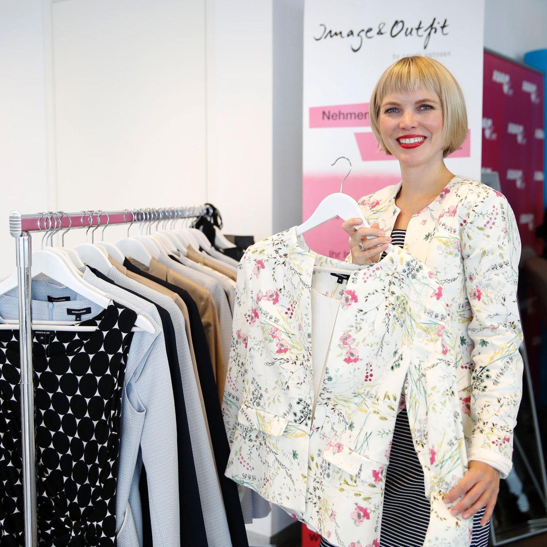 """Style-Check mit Carola Nahnsen: """"was steht mir, was steht mir nicht?"""""""