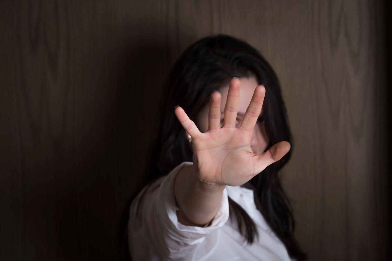 Mutig: Frau erzählt, warum sie jahrelang ihr halbes Gesicht versteckte