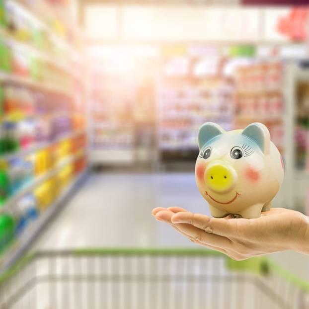 Studie beweist: Wer Großpackungen kauft, spart langfristig viel Geld!