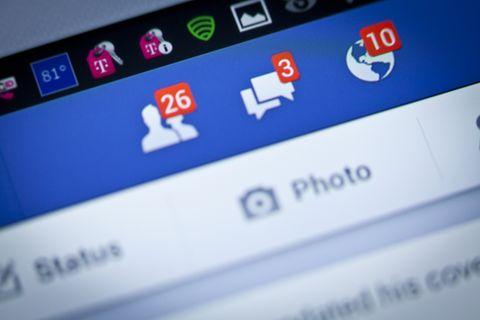 Gelesen-Status in Facebook verbergen