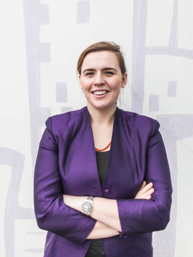 Julia Szyndzielorz