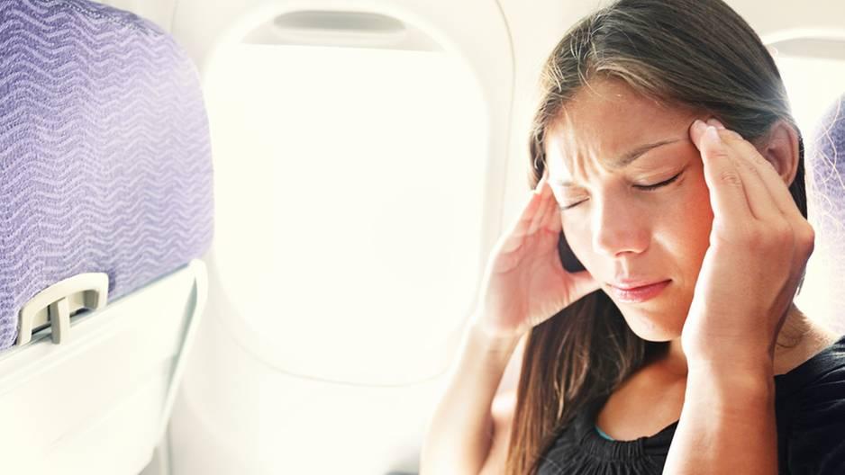 Extrem-Klimaanlage: Darum müssen Flugzeuge immer viel zu kalt sein