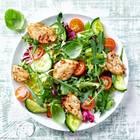 Salate zum Grillen: Das passt perfekt zum Fleisch