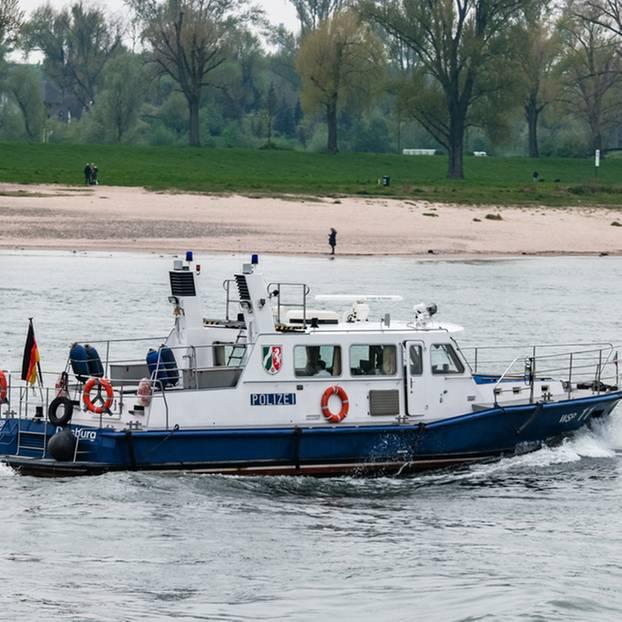 Neunjährige rutscht in den Rhein und stirbt