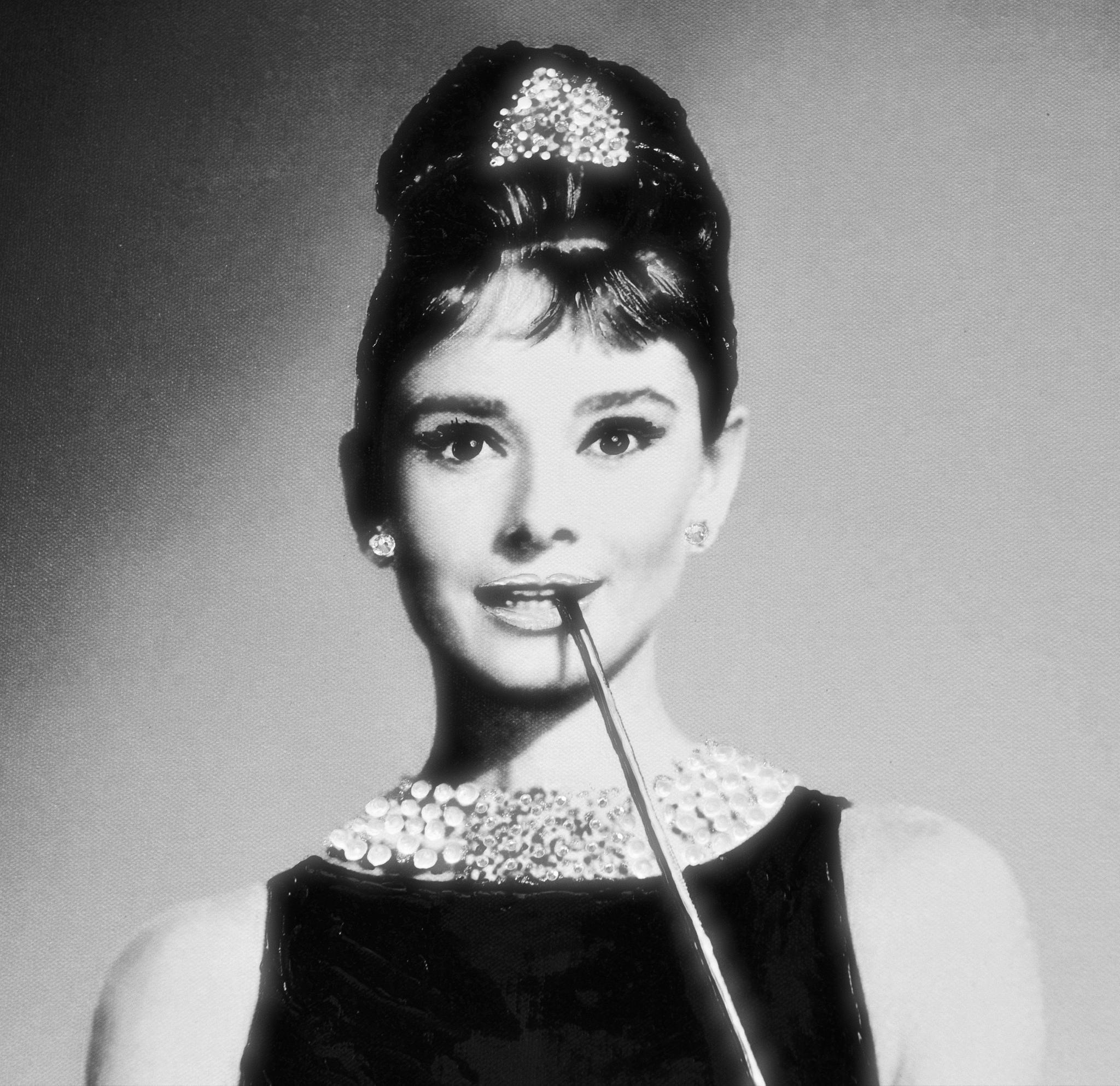 Audrey Hepburn gehörte zu den Hollywood-It-Girls