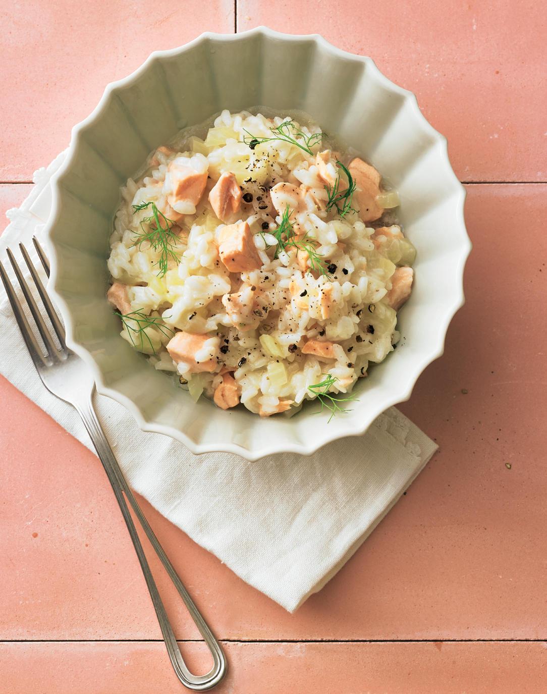 Italienische Küche: Risotto-Rezepte: Verführung auf Italienisch ...
