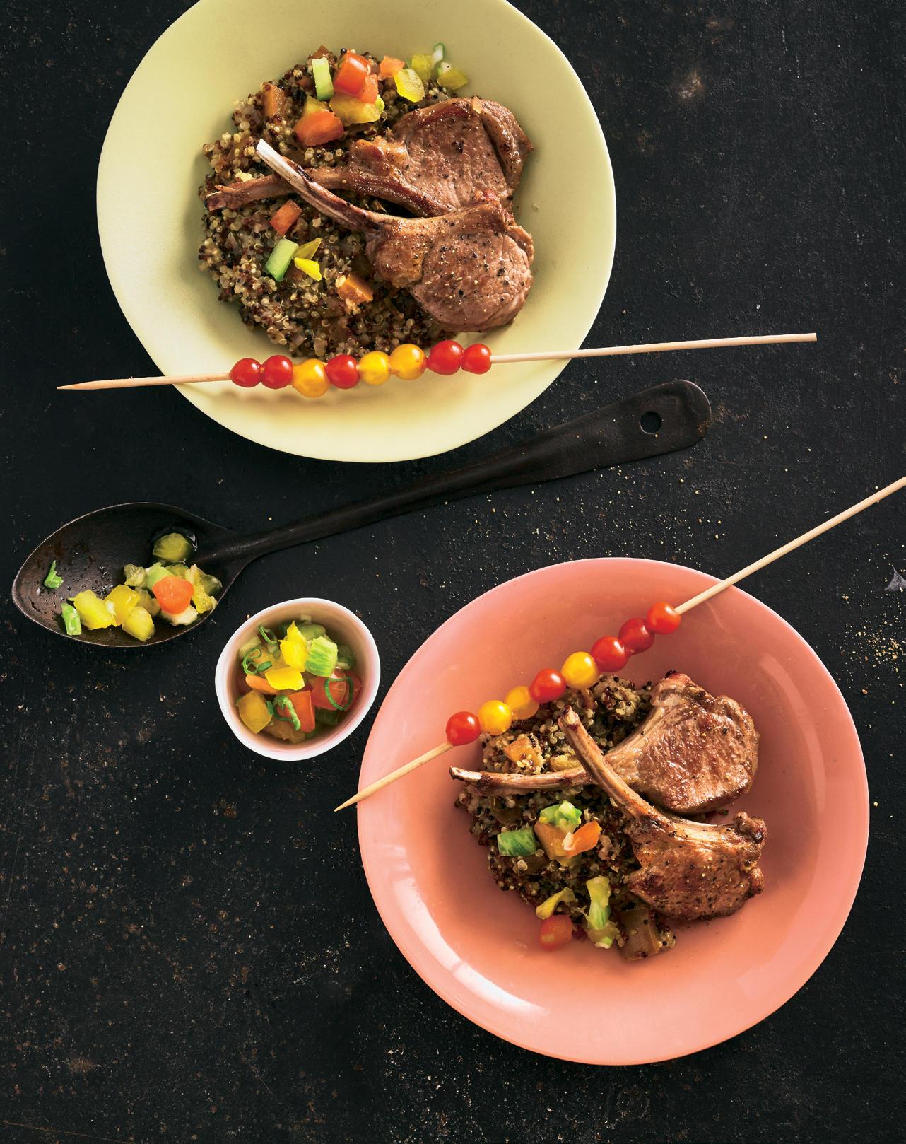 quinoa was ihr ber das inka korn wissen solltet. Black Bedroom Furniture Sets. Home Design Ideas