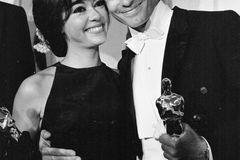 Rita Moreno gewann 1962 den Oscar