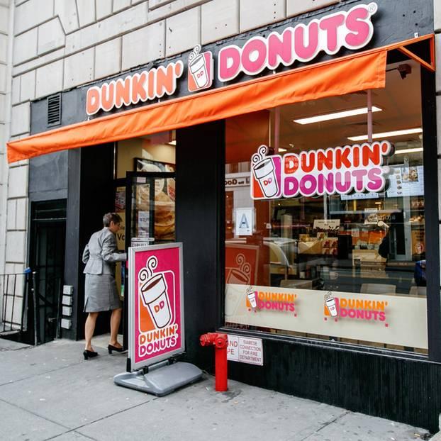 Dunkin Donuts: Steht die Fast-Food-Kette vor der Schließung?