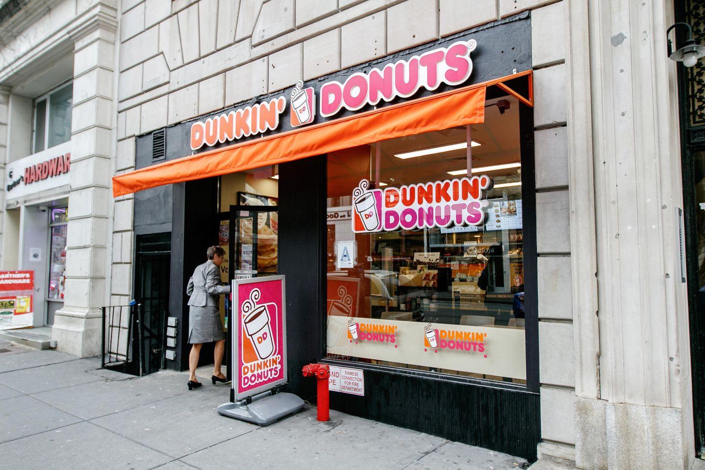 Dunkin-Donuts meldet Insolvenz an – 32 deutsche Filialen stehen vor der Schließung