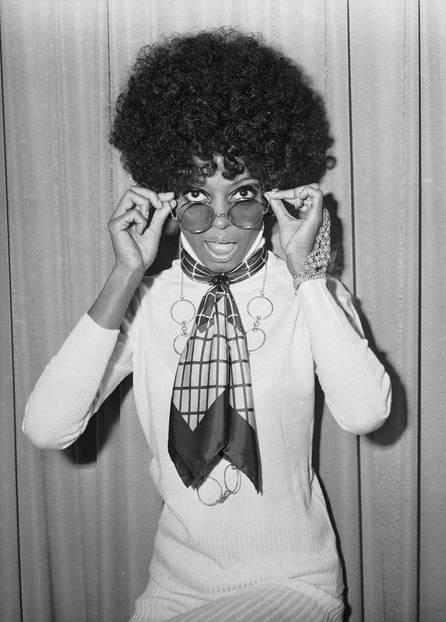 Diana Ross war 1966 ein Hollywood-It-Girl