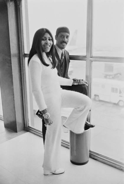 Tina Turner war ein Hollywood-It-Girl