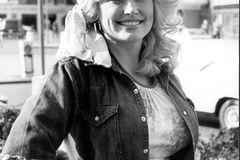 Dolly Parton war ein Hollywood-It-Girl