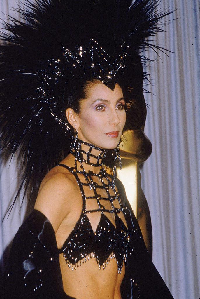 Cher ist ein Hollywood-It-Girl