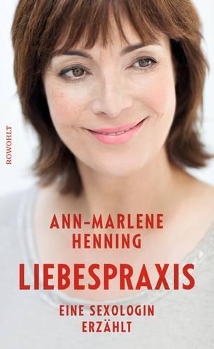 Liebespraxis - Buchcover
