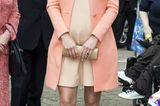 Herzogin Kate 2013 schwanger