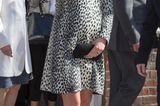 Herzogin Kate mit Prinz George schwanger