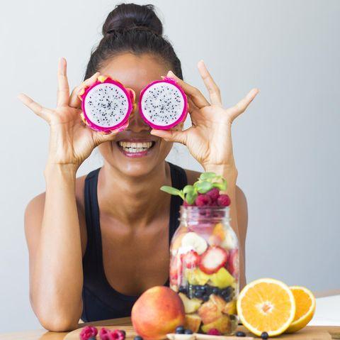 Regeln für die gesunde Ernährung, die jeder umsetzen kann