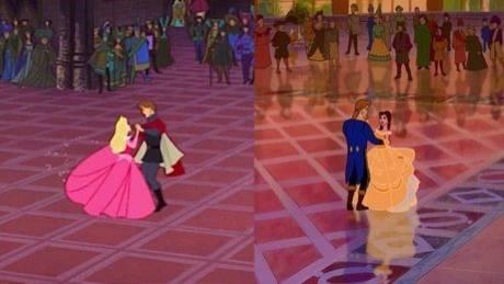Nachgemacht: So krass klaut Disney bei sich selbst