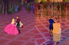 So würden Disney-Prinzen im echten Leben aussehen