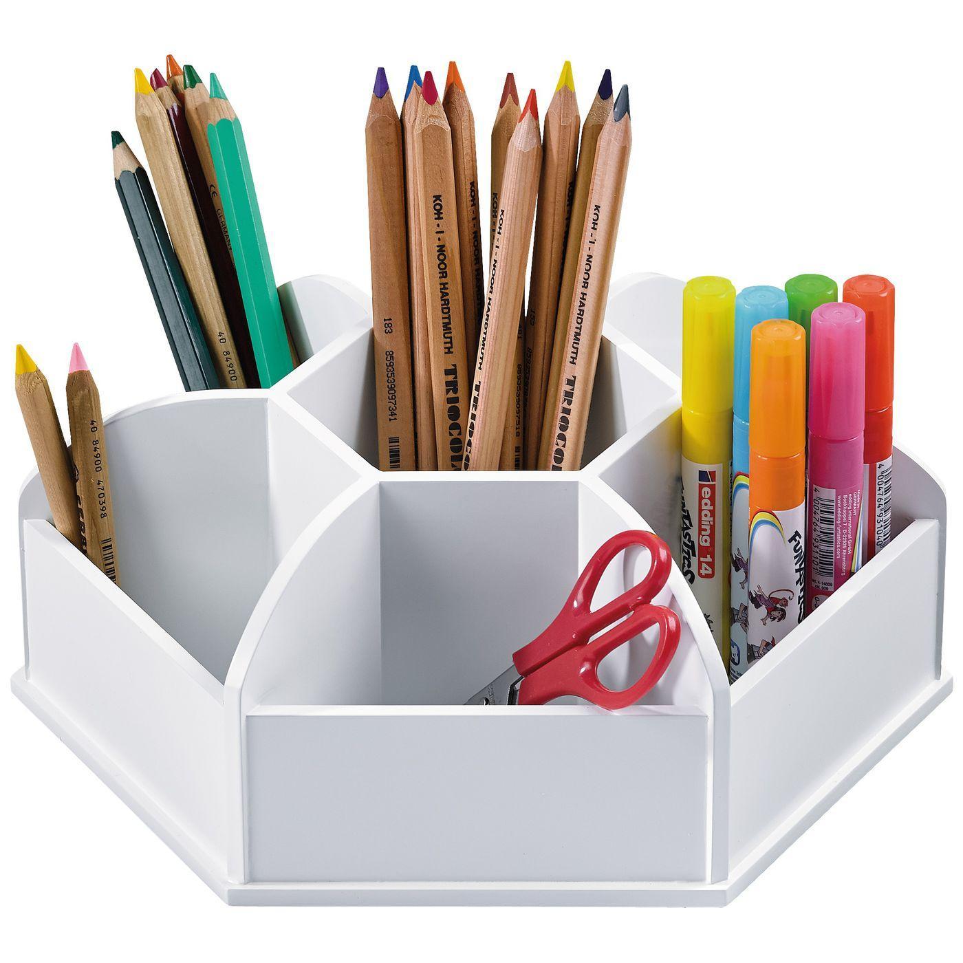 Für die Stifte-Sammlung