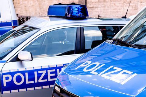 Nach öffentlicher Fahndung: Polizei fasst Kinderschänder (24)