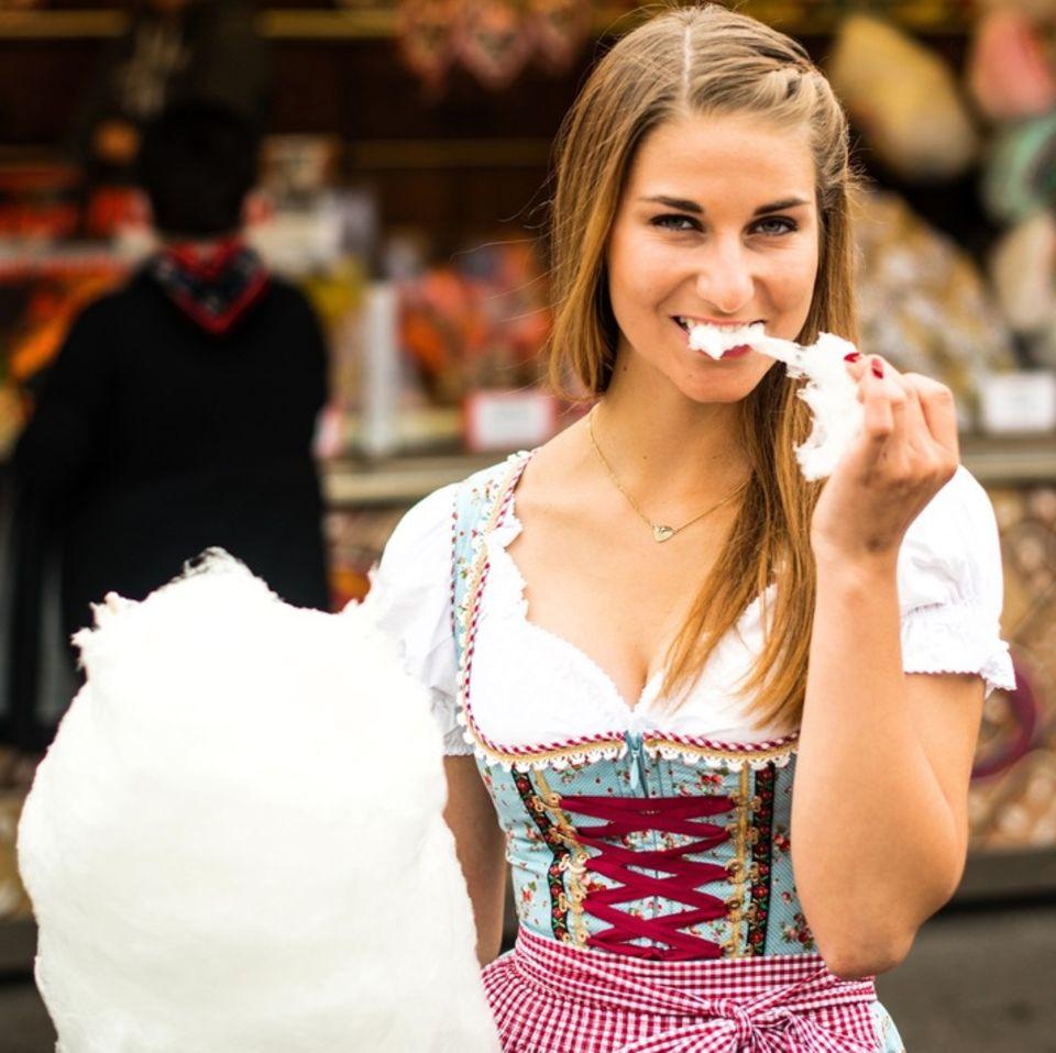 Wiesn-Frisur: unsere Frisuren-Ideen zum Oktoberfest