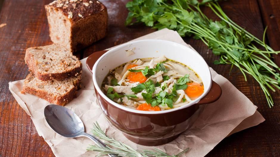 Sommerküche Brigitte : Hähnchen rezepte ein huhn geht um die welt brigitte