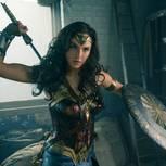 Alpha-Frau: Wonder-Woman