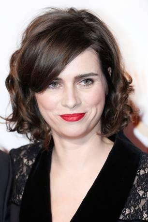 Nora Tschirner hat 2001 als Moderatorin bei MTV angefangen.