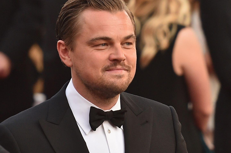 Leonardo DiCaprio hat ne Neue - und die kommt aus Deutschland ?