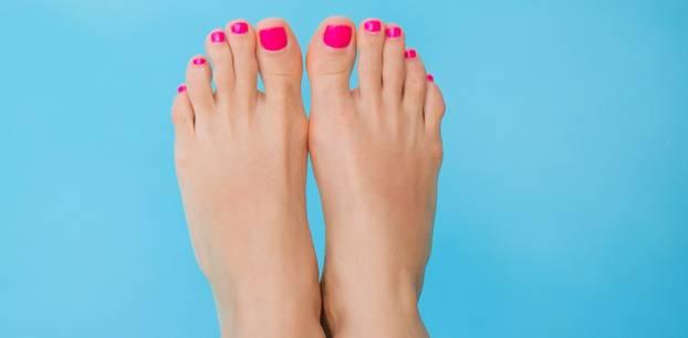 Schöne Füße - die besten Tipps