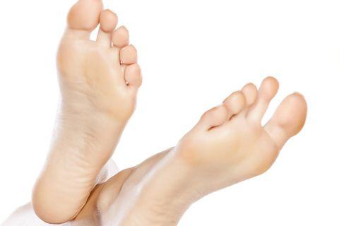 Fußcreme im Test