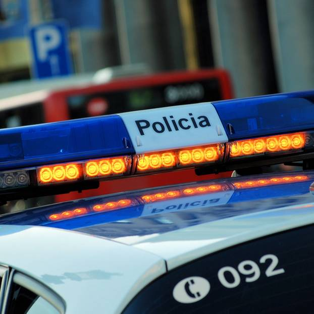 Gesuchtes Auto nach Terroranschlag in Spanien gefunden