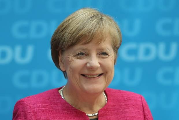 Angela Merkel Muhammed: So nennen syrische Flüchtlinge aus Münster ihr Kind
