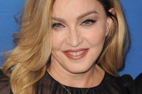 Riesen-PO bei Madonna! Hat die Sängerin jetzt Po-Implantate? 😳