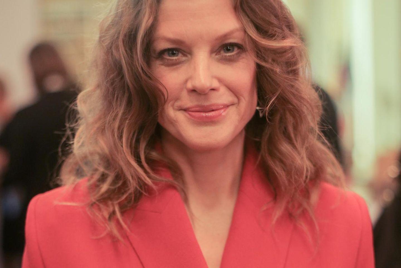 Marie Bäumer spielt Romy Schneider in neuem Kinofilm