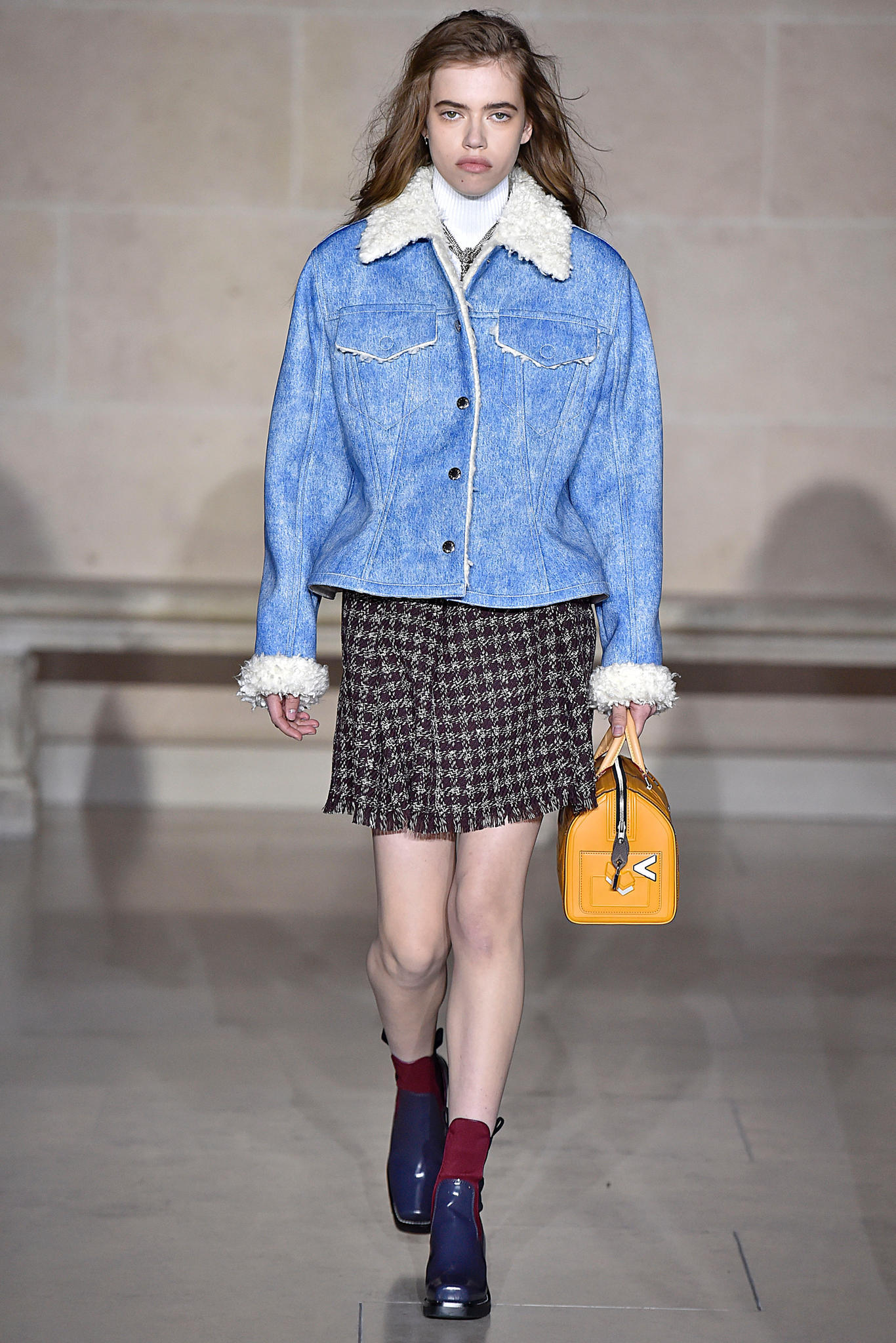 Accessoire-Trend: Taschen auf dem Laufsteg