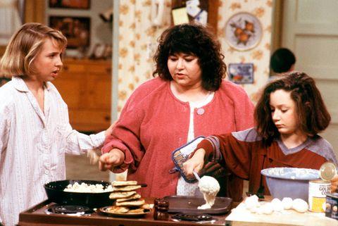 """Roseanne: """"Warum glauben alle, ich sei tot?"""""""