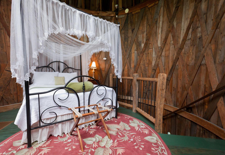 Liebesurlaub: 8 entzückende Ferienhäuser für eine Auszeit zu zweit