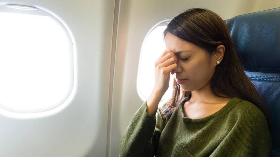 Flugangst überwinden: Wie bekomme ich die Panik in den Griff?